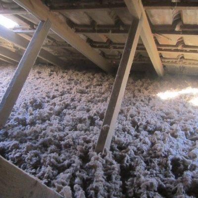 Isolation combles Saumur
