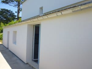 Isolation Saumur