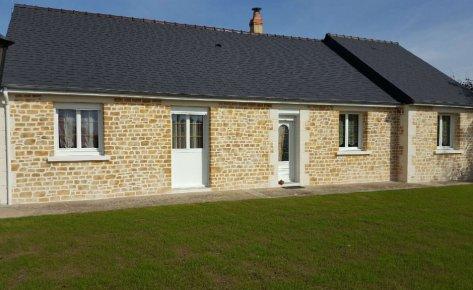 Traitement toiture Saumur