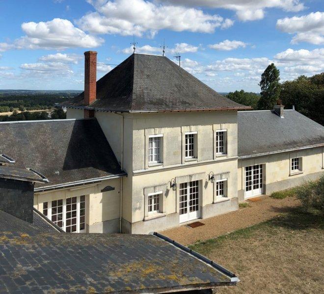 Couverture Maine et Loire