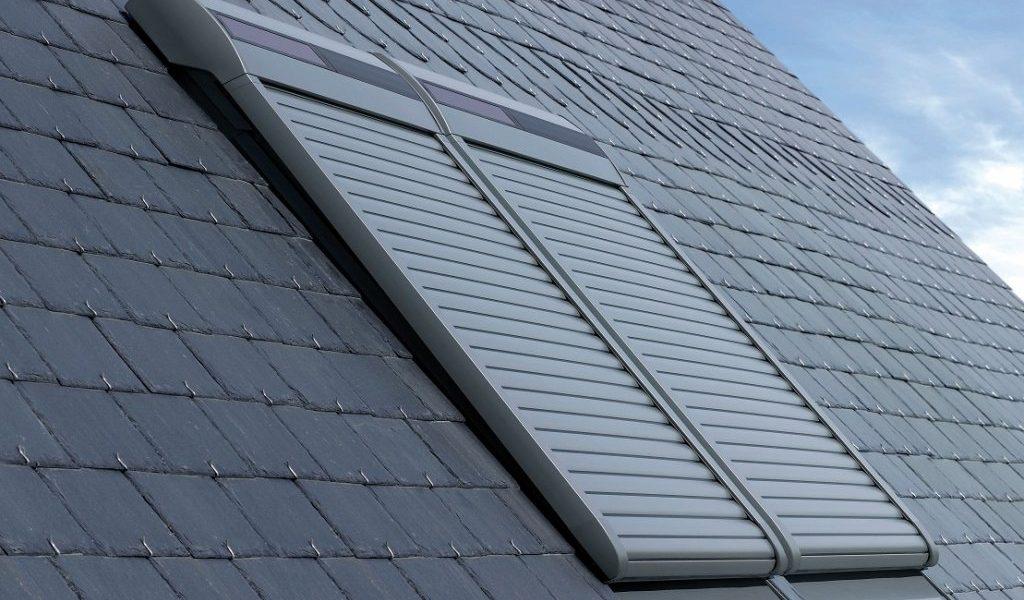 Fenêtre de toit Saumur
