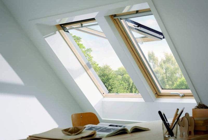 installer fenetre de toit velux