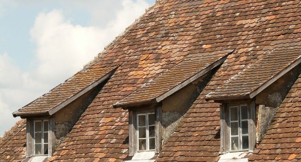 Pourquoi changer sa toiture